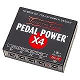 Immagine 2 voodoo lab pedale potenza x4
