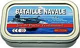 Brimtoy Jeu de Bataille navale de Poche et de Voyage