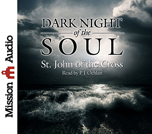 Dark Night of the Soul cover art