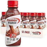 12-Pack Premier Protein Chocolate Shake, 11.5 Fl Oz