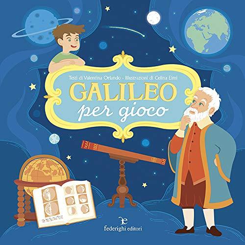 Galileo per gioco