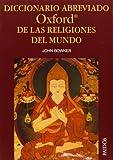 Diccionario abreviado Oxford de las religiones del mundo (Lexicon)