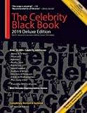The Celebrity Black Book 2019 (Deluxe Edition): Over 56,000+ Verified Celebrity Addresses for Autographs &...