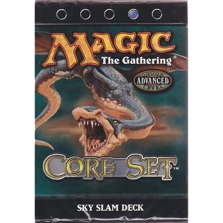 8th Edition Theme Deck Sky Slam ENGLISH FACTORY SEALED NEW MAGIC MTG ABUGames