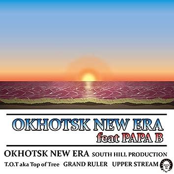 OKHOTSK NEW ERA (feat. PAPA B)