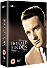Donald Sinden Collection A Day to Remember / You Know What Sailors Are / The Beachcomber / Mad About Men / Above Us the Waves NON-USA FORMAT, PAL, Reg.2 United Kingdom