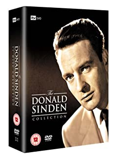 The Donald Sinden Collection
