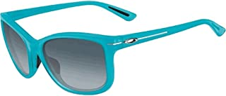Oakley Women's OO9232 Drop In Cat Eye Sunglasses