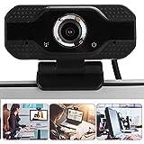 Cámara para ordenador de clase Online Webcam USB sin unidad con micrófono