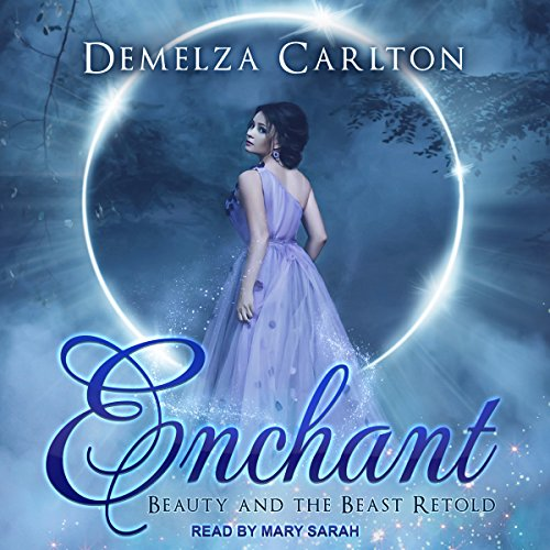 Enchant audiobook cover art