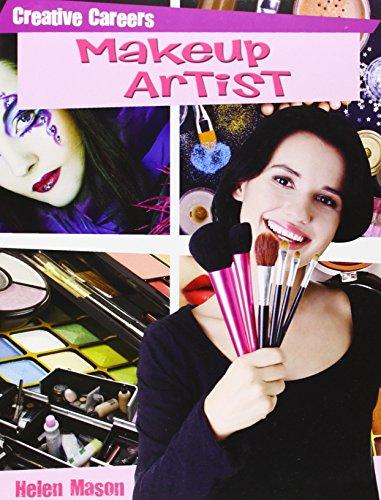 Makeup Artist (Creative Careers)