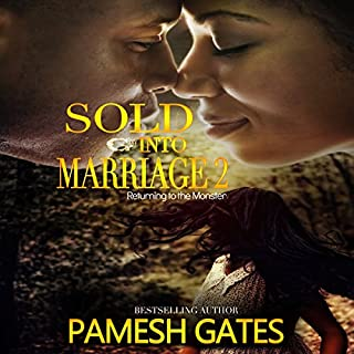 Sold into Marriage 2 cover art