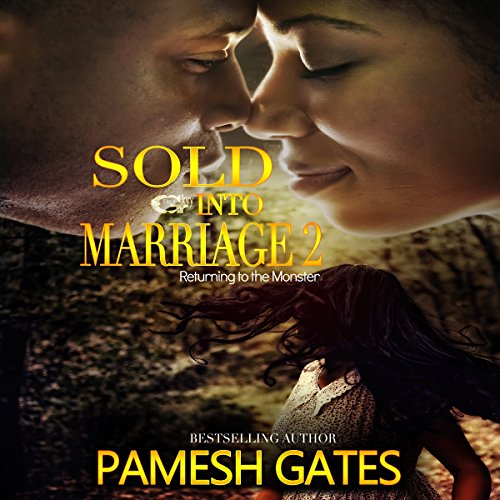 Sold into Marriage 2 audiobook cover art