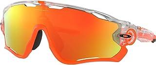 6fca58be9a Oakley 0OO9290 Gafas de sol, Matte Clear, 40 para Hombre