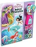 Disney Princess: Movie Theater Storybook & Movie Projector