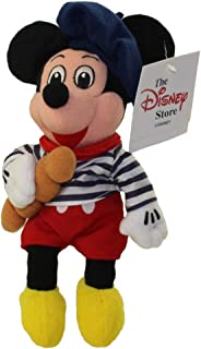 Disney Bean Bag French Mickey from UK