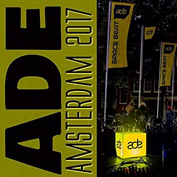 ADE Amsterdam 2017