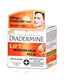 Diadermine Lift + Protección Solar Crema De Día Anti-Arrugas Reafirmante Spf30 - 50 Ml