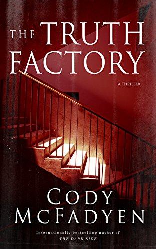 The Truth Factory (Smokey Barrett Book 5) (English Edition)
