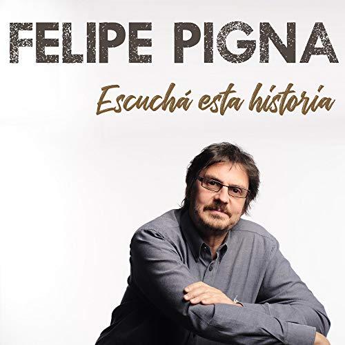 Escuchá Esta Historia cover art