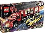 LEGO Speed Racer 8160