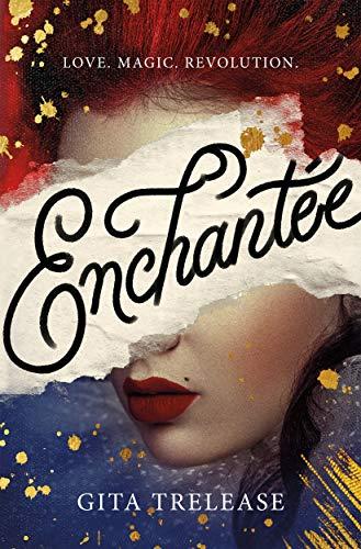 Image of Enchantée (Enchantée, 1)