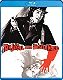 DR. JEKYLL AND SISTER HYDE BD [Blu-ray]