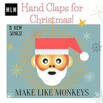 Hand Claps for Christmas!
