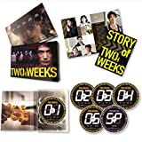 TWO WEEKS DVD-BOX[TCED-4800][DVD]