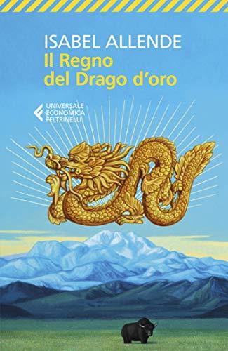 Il regno del Drago d oro