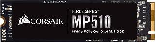 CORSAIR M.2 SSD Force MP510シリーズ 480GB 【Type2280 / PCIe3.0×4 NVMe1.3】 CSSD-F480GBMP510B HD2721