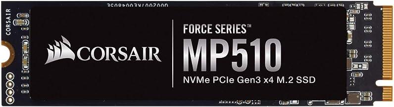 CORSAIR Force MP510 CSSD-F480GBMP510B 480 GB NVMe M.2 SSD
