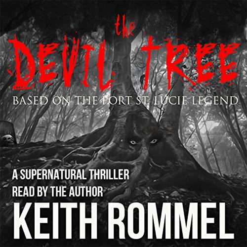 The Devil Tree audiobook cover art