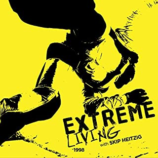 Extreme Living                   By:                                                                                                                                 Skip Heitzig                               Narrated by:                                                                                                                                 Skip Heitzig                      Length: 19 hrs and 25 mins     2 ratings     Overall 4.0