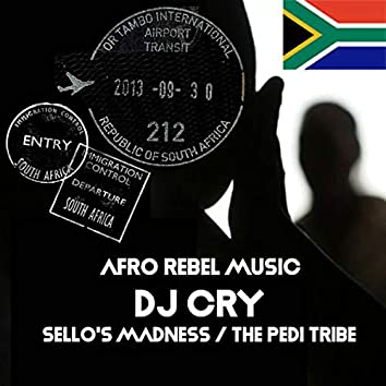 Sello's Madness / The Pedi Tribe