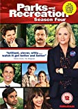 Parks & Recreation Season Four (UK release) [2011] by Amy Poehler(2014-01-13)