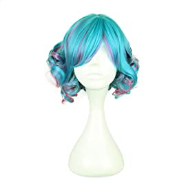 Explore wigs for cosplay