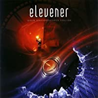 When Kaleidoscopes Collide by Elevener (2008-08-20)