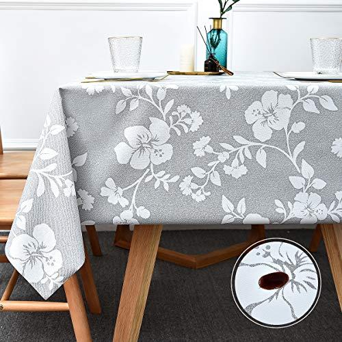 mantel gris navidad fabricante LOHASCASA