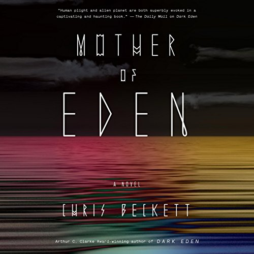 Mother of Eden cover art