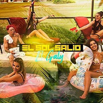 El Sol Salio (feat. Ewulf & Chaniell)