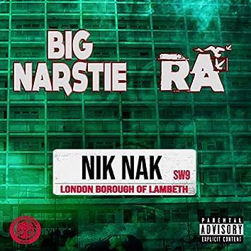 Nik Nak (feat. RA)