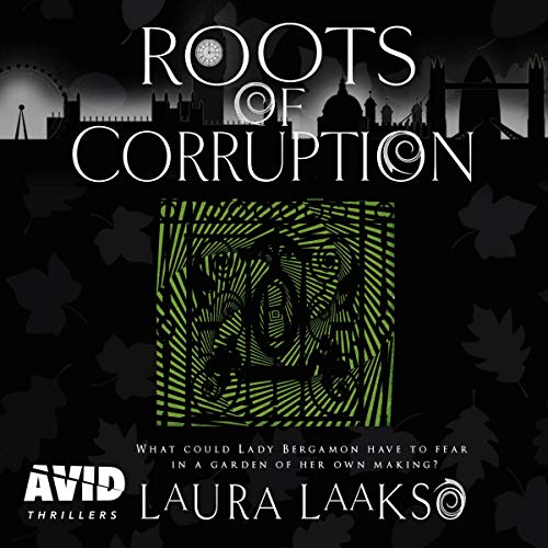 Roots of Corruption cover art