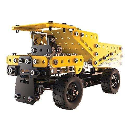 Meccano - Camión de descarga