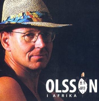 Olsson i Afrika