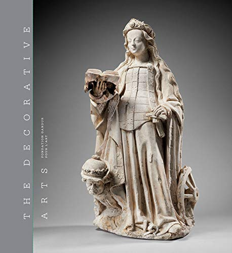 Compare Textbook Prices for The Decorative Arts: Sculptures, Enamels, Maiolicas and Tapestries Volume 1  ISBN 9788874399413 by Fravalo, Fabienne,Boudon-Machuel, Marion
