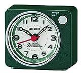 Seiko Novak Djokovic Foundation QHE911M - Reloj despertador