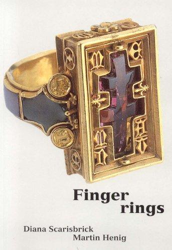 Finger Rings: From Ancient to Modern (Ashmolean Handbooks)