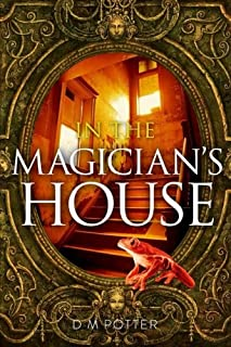 In the Magician's House (You Say Which Way)