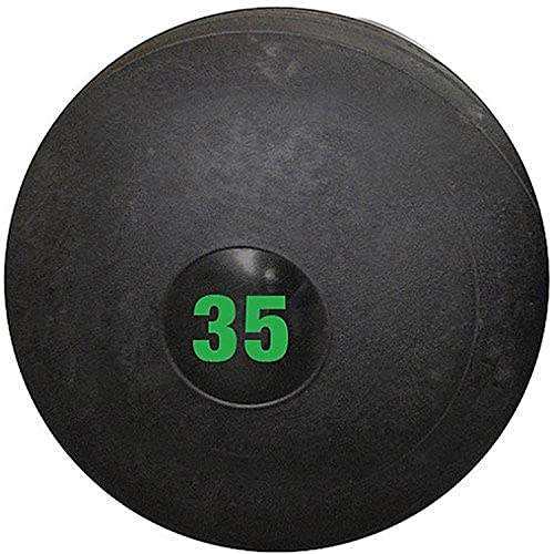 Rage Fitness Slam Balls, 35 lb